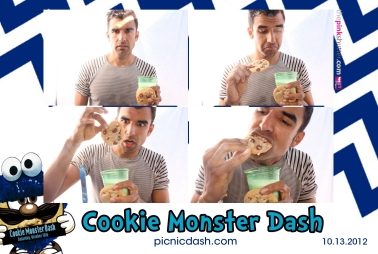 How to dunk a cookie